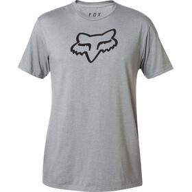 Fox Legacy Foxhead Kurzarm T-Shirt Herren grau